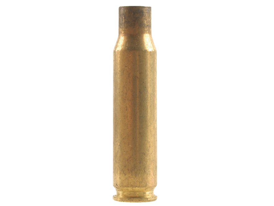 Once-Fired Reloading Brass 308 Winchester Grade 2 Remington Headstamp Box of 100