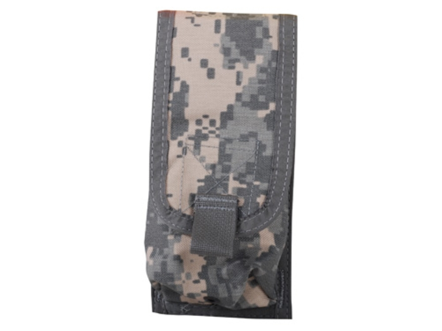 Spec.-Ops. X-Series MOLLE Compatible Magazine Pouch AR-15 Nylon