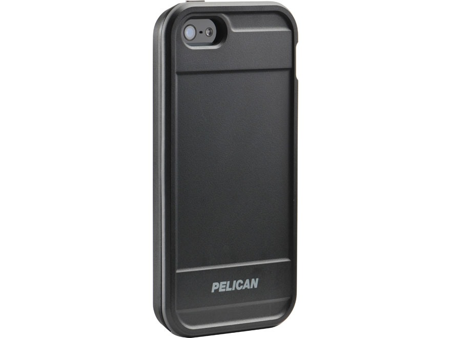 Pelican ProGear Protector iPhone 5 Case Copolymer