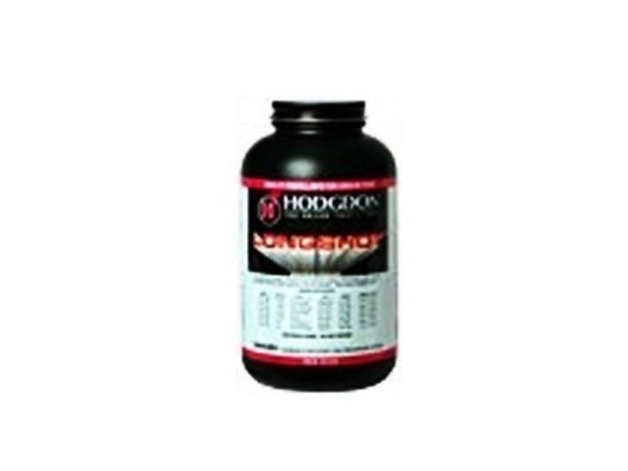 Hodgdon Longshot Smokeless Powder