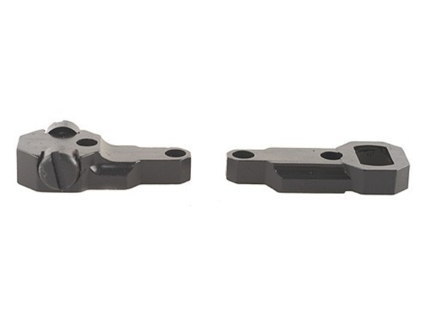 Millett 2-Piece Turn-In Standard Scope Base Savage 10 Through 16, 110 Through 116 Flat Rear