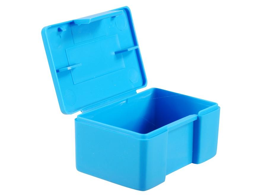 MidwayUSA Utility Box UB-6 Plastic Blue