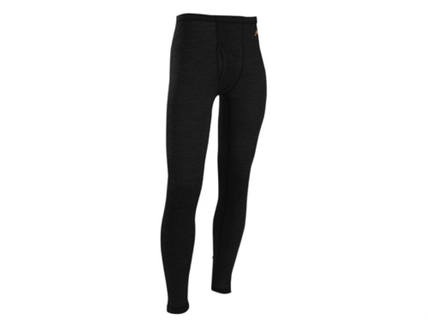 APX Men's L1 Merino Base Layer Pants Wool