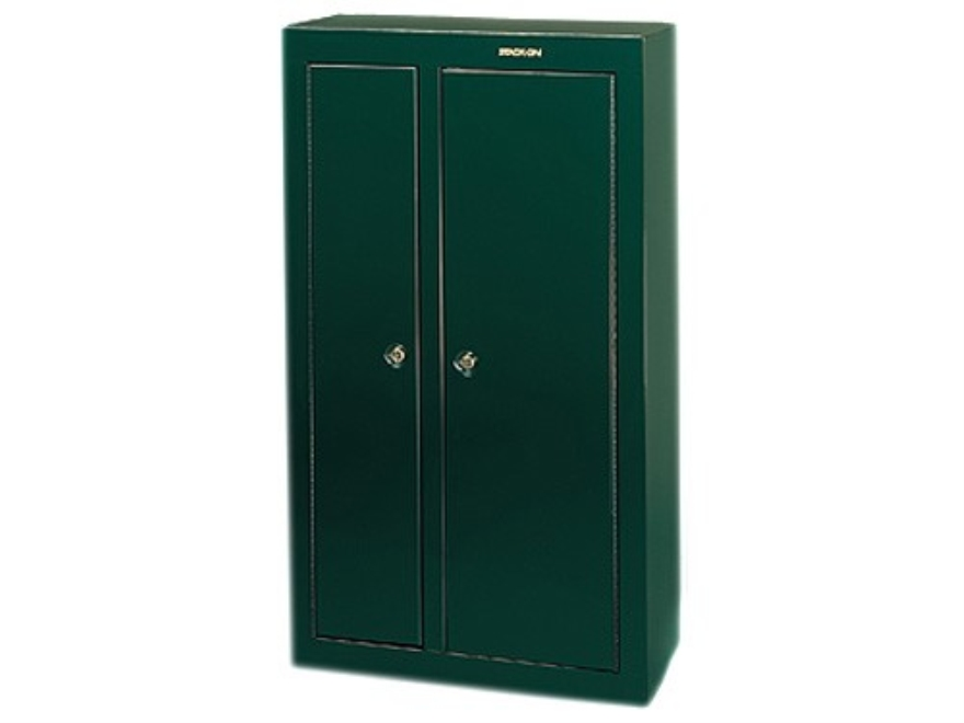 Stack on 10 gun door cabinet stack on gcdb 924 gun cabinet for 10 gun double door steel security cabinet