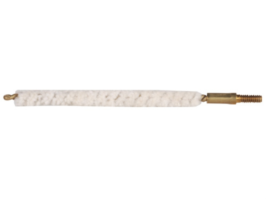 Pro-Shot Rifle Bore Cleaning Mop Cotton