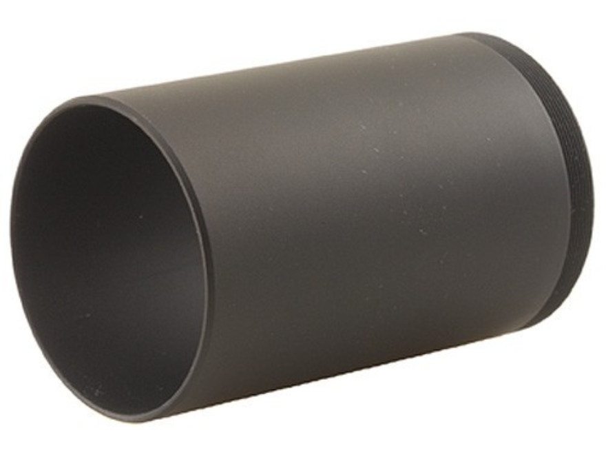 "Burris 2.25"" Sunshade Short Mag 4.5-14x, Compact 4-12x, 6X HBR 2 PA Matte"