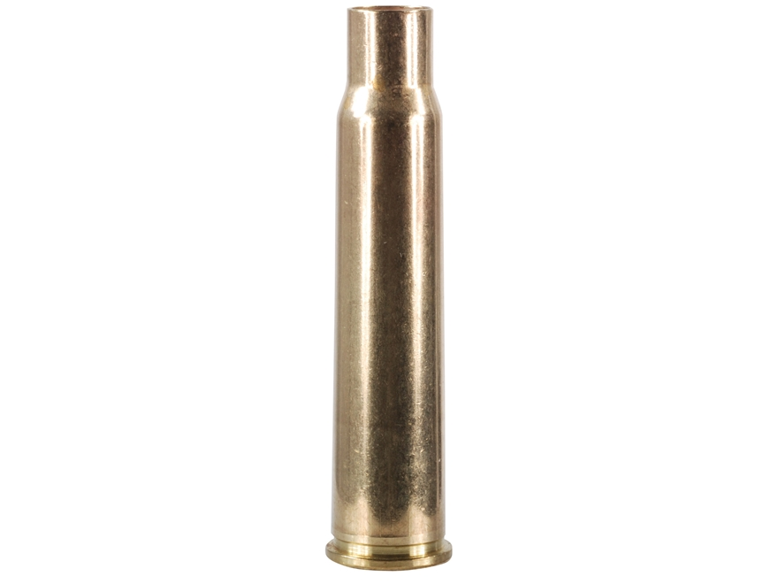 Norma USA Reloading Brass 8x57mm JRS (8mm Rimmed Mauser) Box of 25