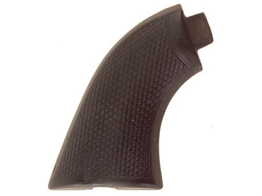 Vintage Gun Grips Sharps 4-Barrel Derringer 30 Caliber Polymer Black