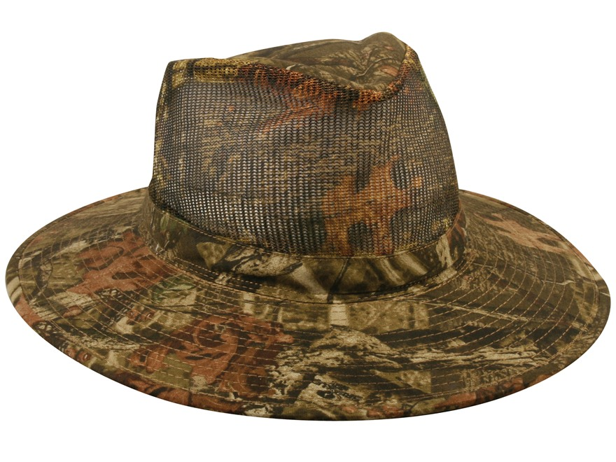 Outdoor Cap Mesh Outback Hat