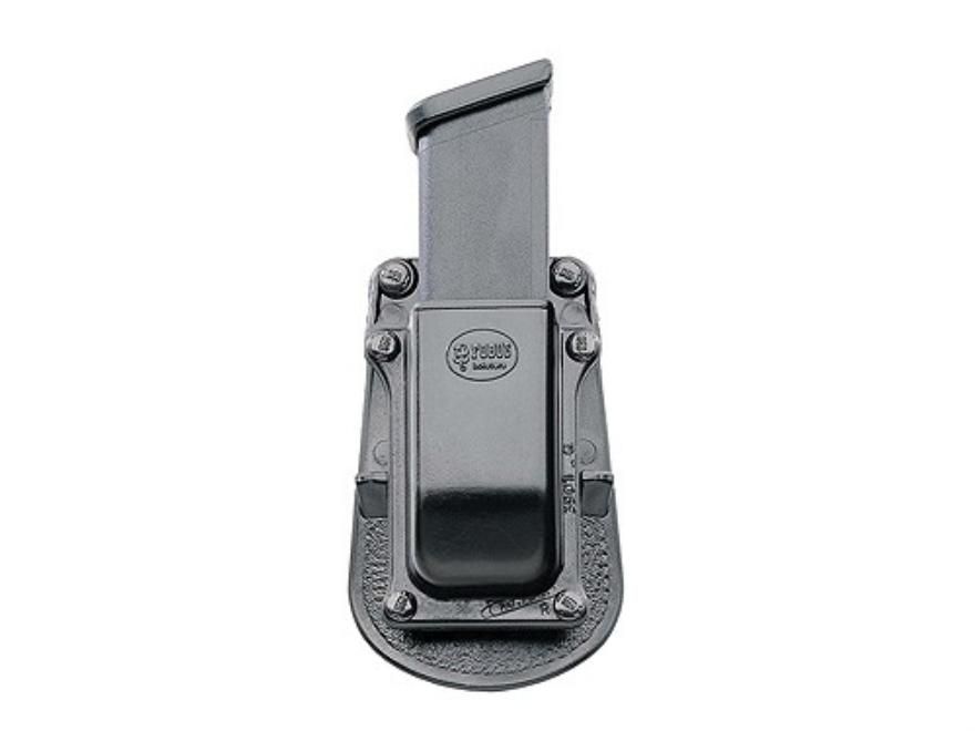 Fobus Paddle Single Magazine Pouch Glock 20, 21, 29, 30 Polymer Black