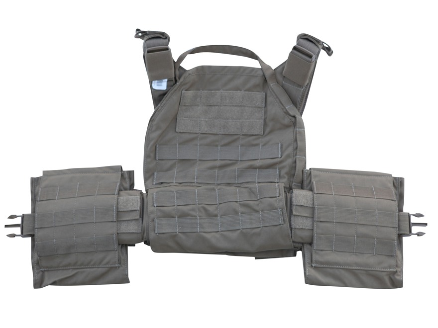 Fight Light Plate Carrier Tactical Tailor Fight Light Molle Plate Carrier  Large .