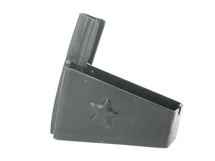 John Masen 7.62x39mm Stripper Clip Guide AK-47 Steel Blue