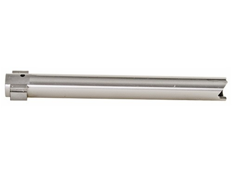 PTG Bolt Body Only Remington 700 Long Action 308 Winchester Bolt Face for Remington Extractor Steel in the White