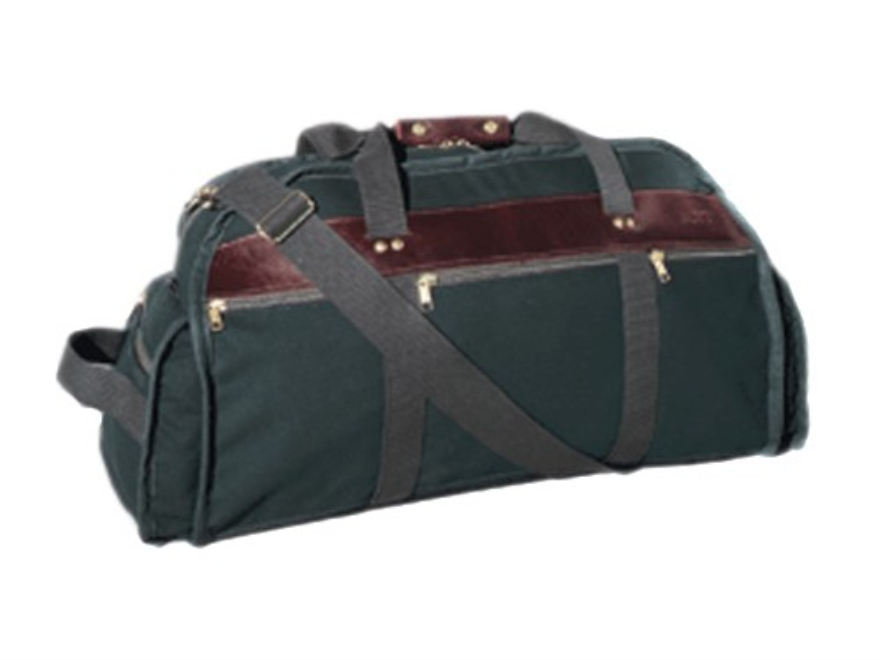 "Boyt Ultimate Sportsman's Duffel Bag 30"" x 15"" x 15"" Canvas Green"