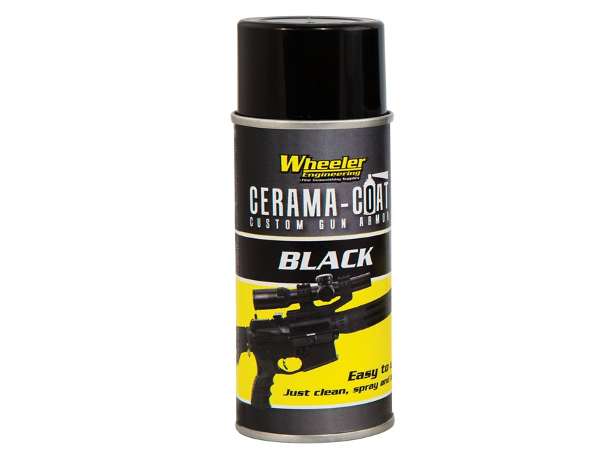 Wheeler Engineering Cerama-Coat 4 oz Aerosol