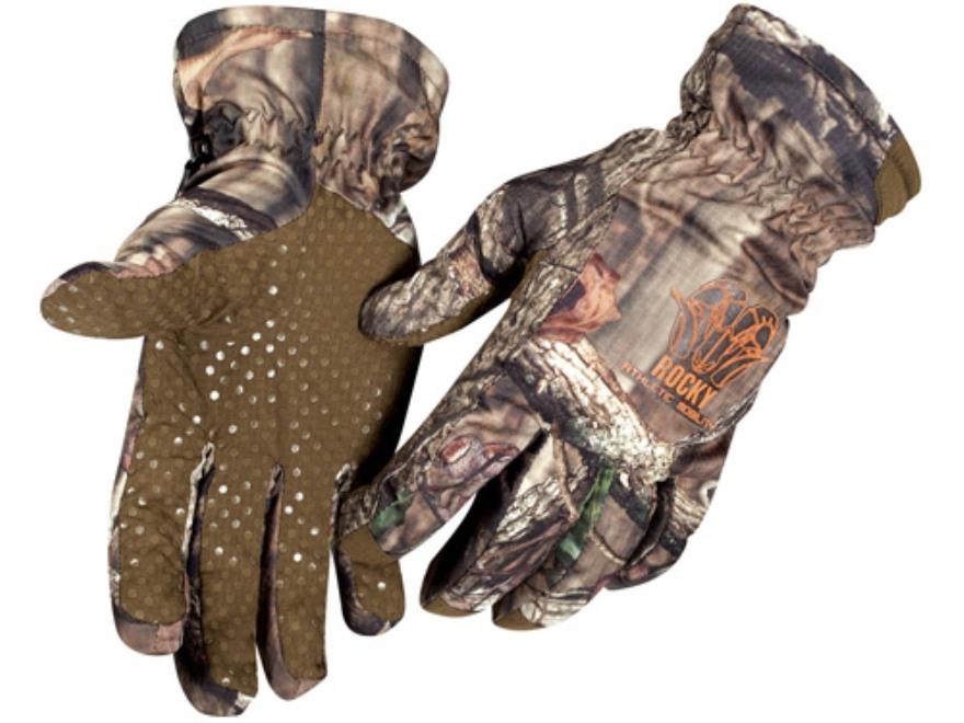 Rocky PrimaLoft Insulated Gloves Polyester
