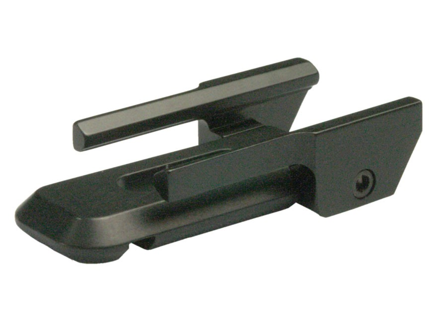 LaserMax Rail Mount Adapter Picatinny-Style H&K Pistol