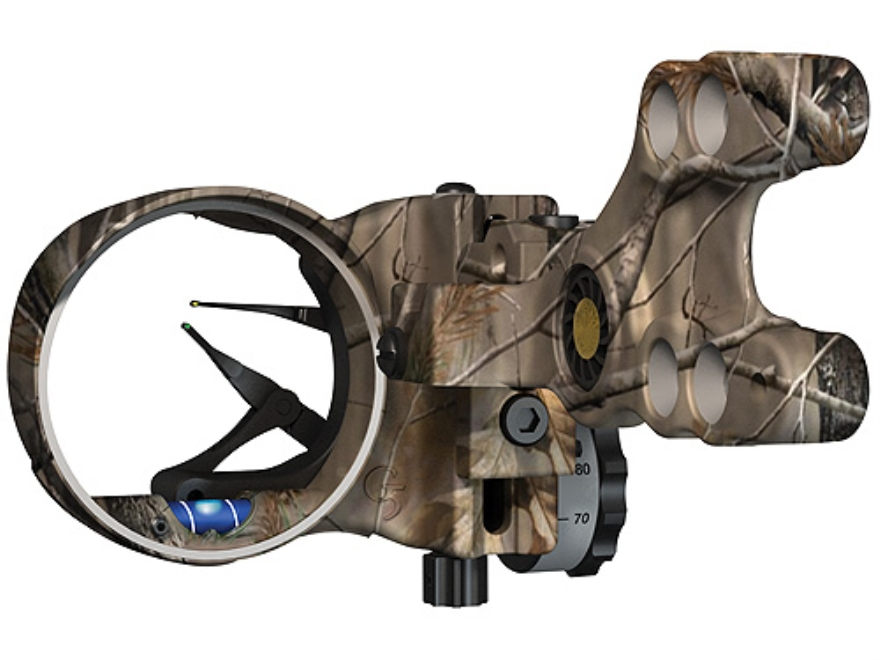 G5 Optix XR2 2-Pin Bow Sight