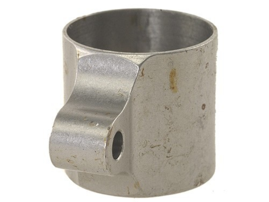 NECG Classic Barrel Band Sling Swivel Stud Steel in the White