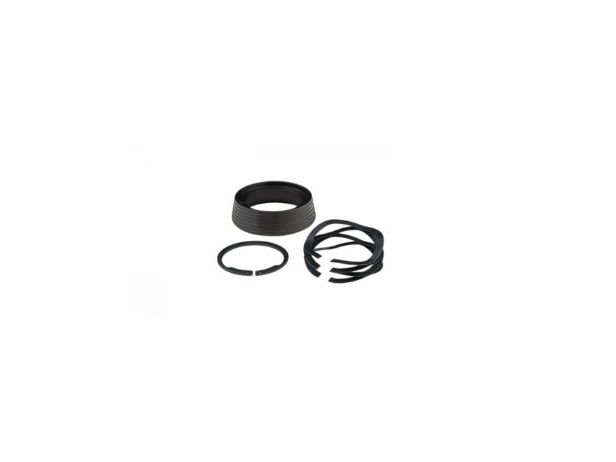 Advanced Technology Delta Ring Pack AR-15 Matte