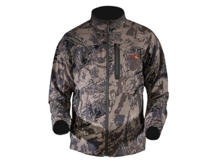Sitka Youth Scrambler Jacket Polyester