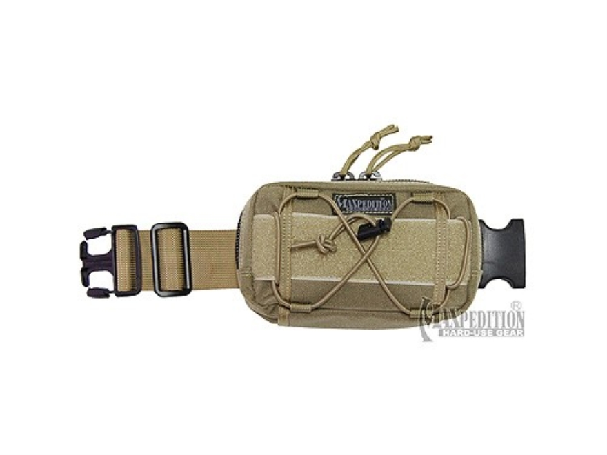 Maxpedition Janus Accessory Pouch Nylon