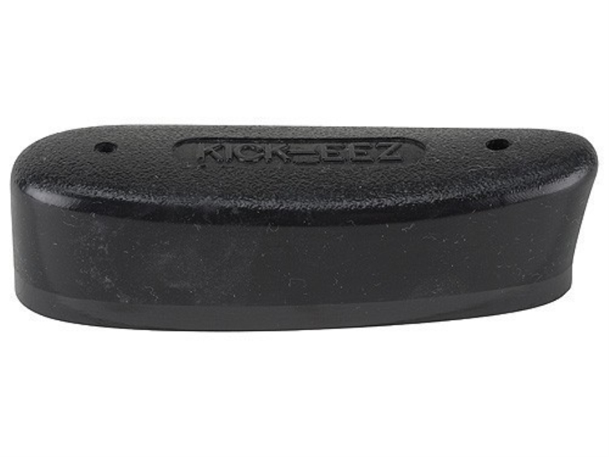 Kick Eez Recoil Pad Prefit KZ106 Browning A-Bolt, Remington 870 Youth, Winchester 70, 94 Black