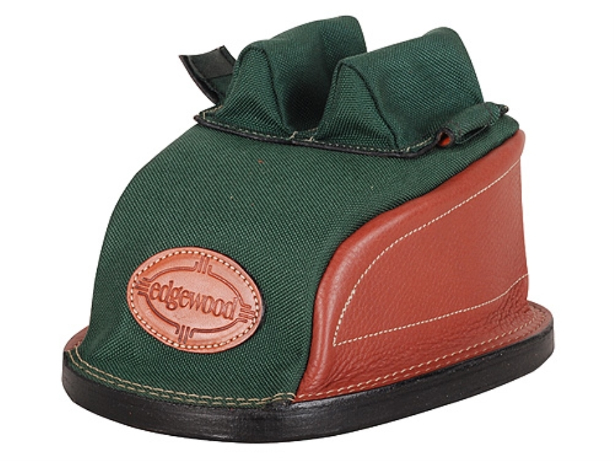 Edgewood Original Rear Shooting Rest Bag Tall with Short Ears and Regular Stitch Width ...