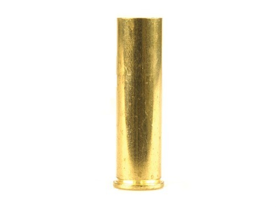 Starline Reloading Brass 414 Super Magnum Box of 100 (Bulk Packaged)