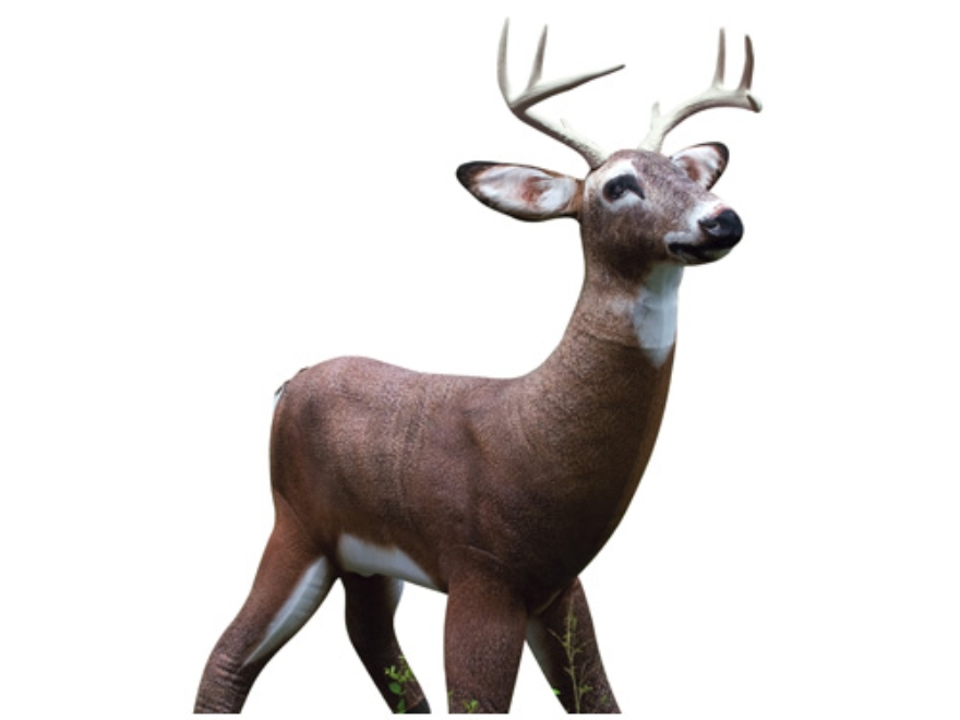 Tink's Mr. October Inflatable Deer Decoy Polmer