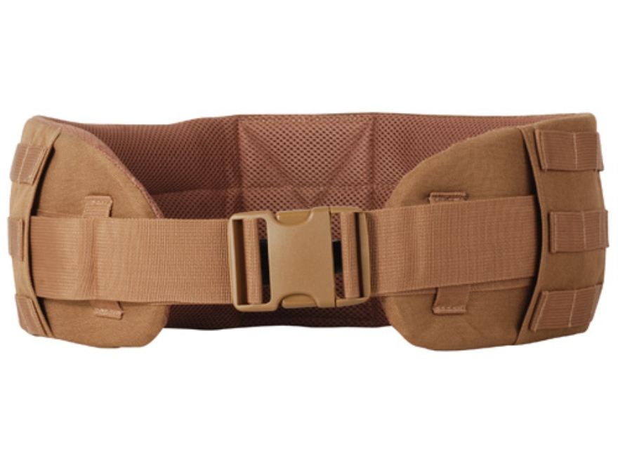 Eberlestock XL Replacement Hip Belt Nylon Coyote Brown