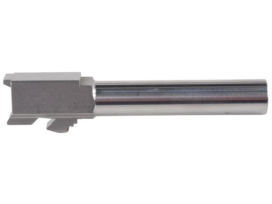 """Lone Wolf Barrel Glock 20 10mm 1 in 16"""" twist 4.60"""" Stainless Steel"""