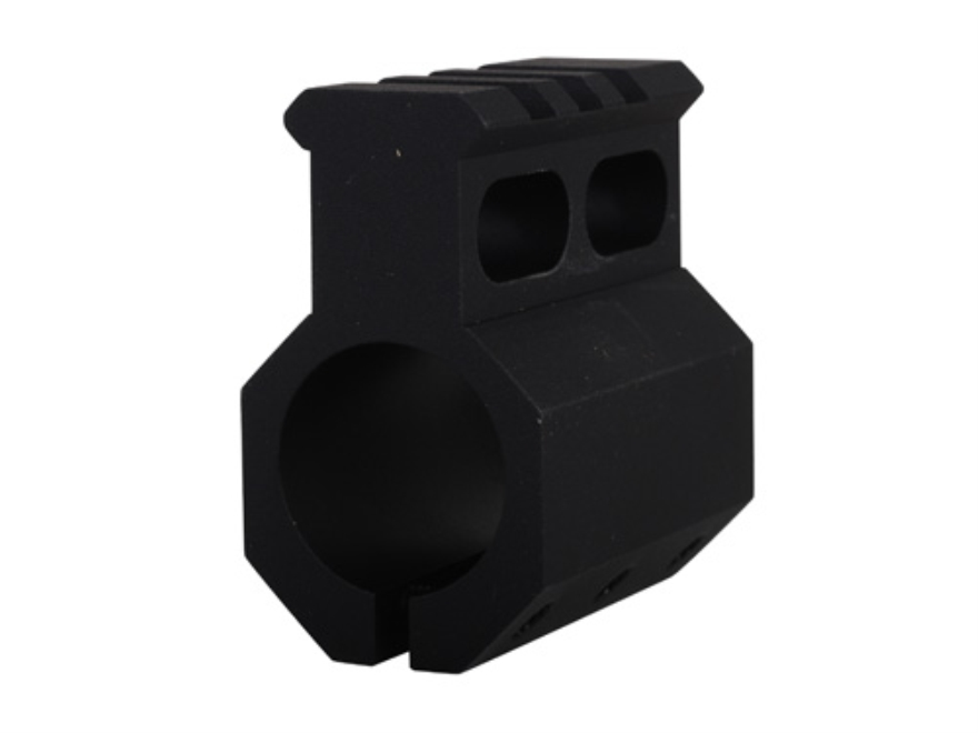 """Nordic Components AR22 Front Sight Block for Ruger 10/22 with .920"""" Diameter Barrel Alu..."""