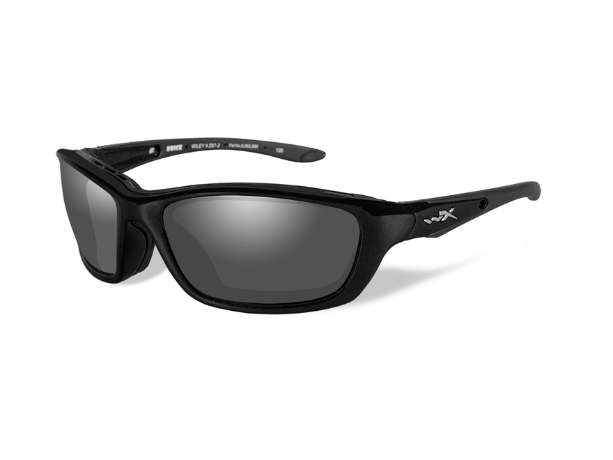 Wiley-X Brick Shooting Glasses