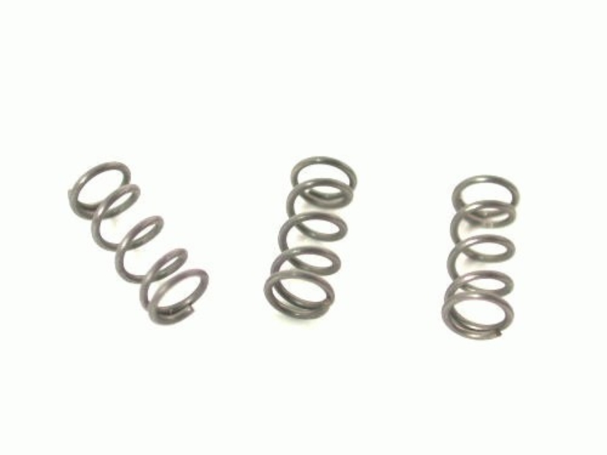 Wolff Base Pin Latch Spring Ruger Single Action Extra Power Pack of 3