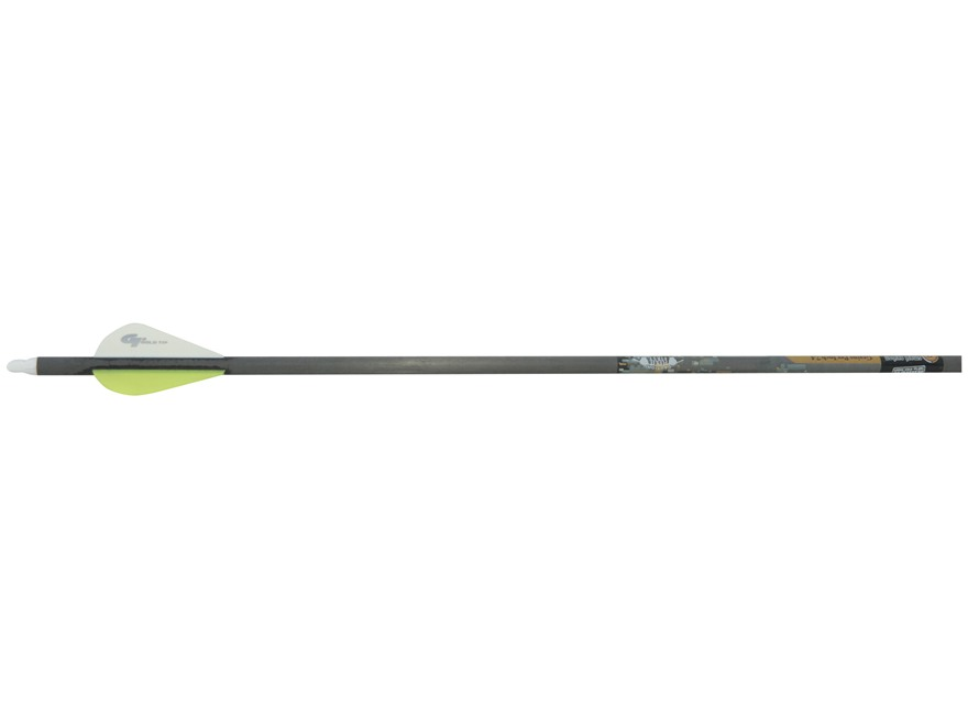 Gold Tip Velocity Hunter Carbon Arrow