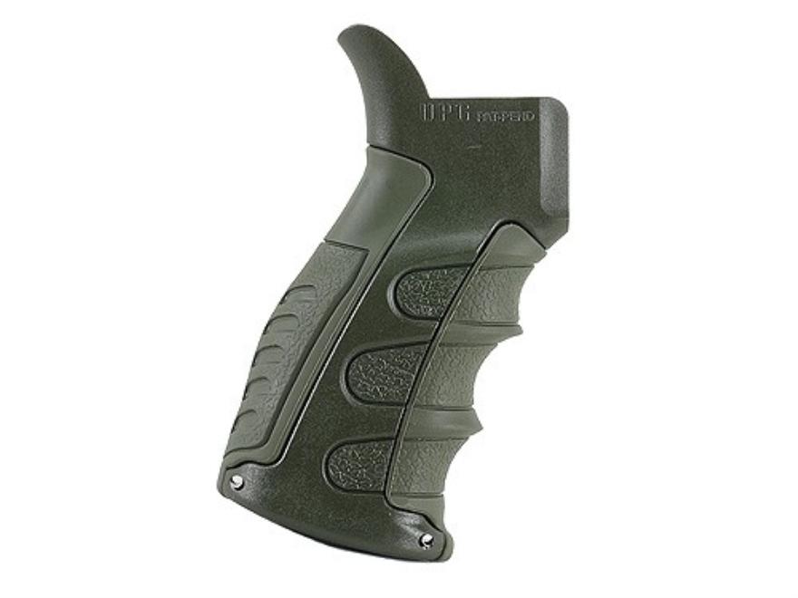 AR-15 Pistol Grip