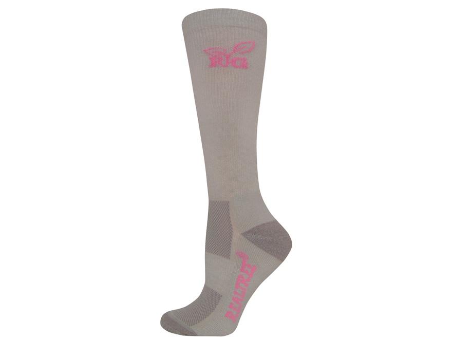 Realtree Girl Women's Ultra-Dri Lightweight Boot Socks