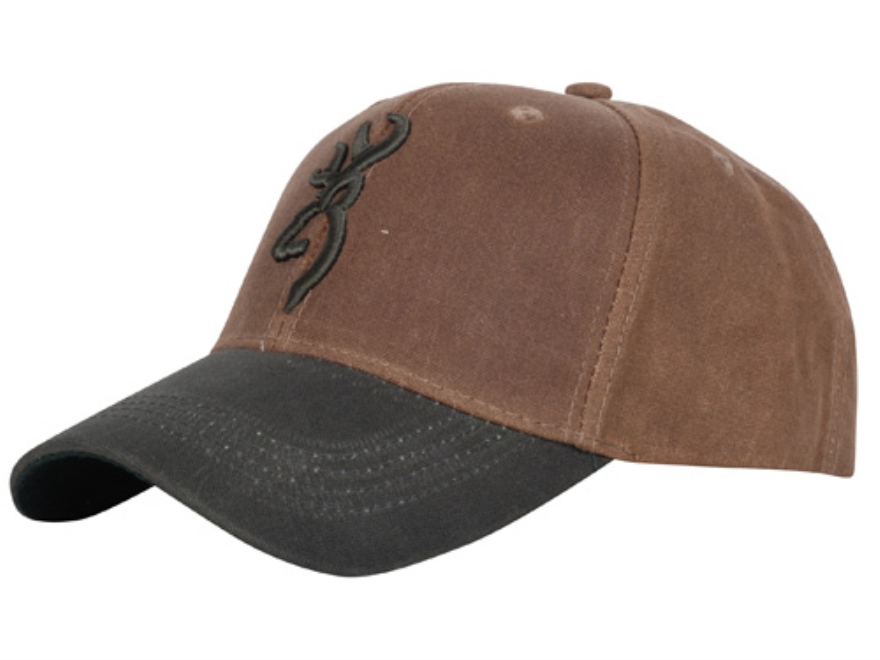 Browning Repel-Tex Cap Cotton Acorn and Olive
