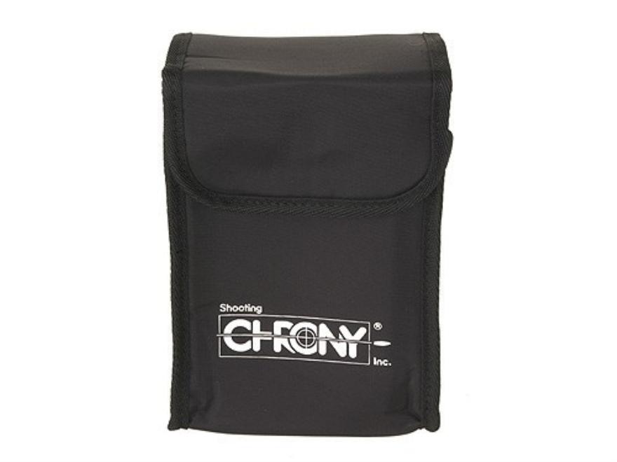 Shooting Chrony Carrying Case for Chrony Chronograph and Ballistic Printer