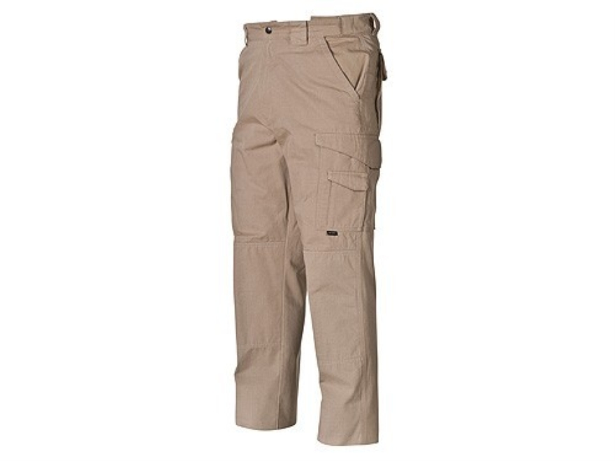 Tru-Spec 24-7 Pants 100% Cotton Canvas