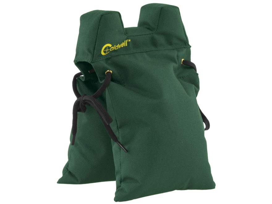 Caldwell Blind and Window Front Shooting Rest Bag Nylon Filled