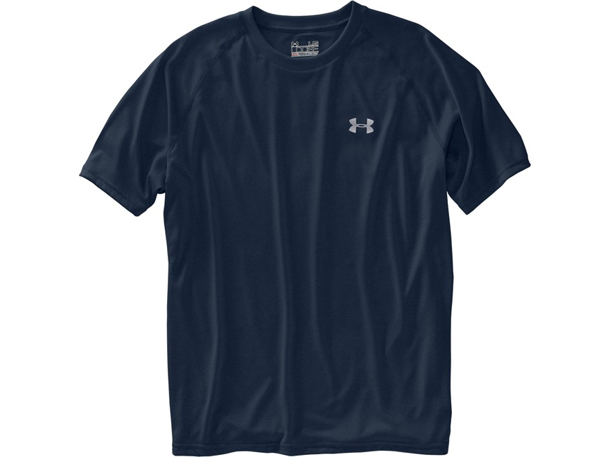 Under Armour Men 39 S Ua Tech T Shirt Short Sleeve