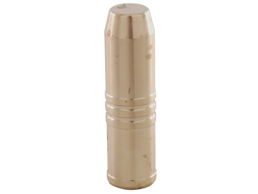 Cutting Edge Bullets Dangerous Game Bullets 416 Caliber (416 Diameter) 400 Grain Solid Brass Box of 18