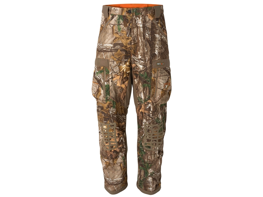 Scent-Lok Men's Scent Control Alpha Tech Pants