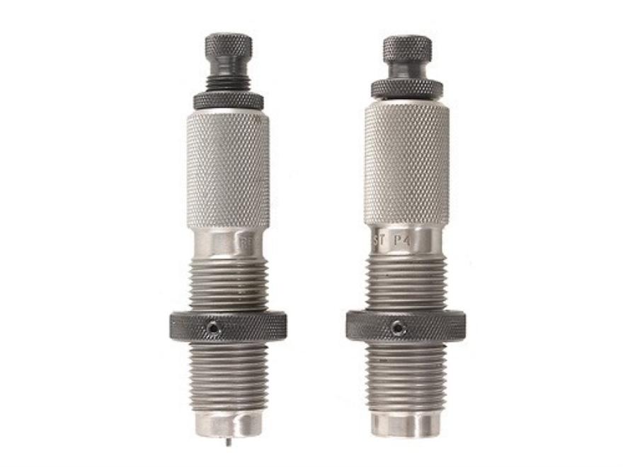 Redding 2-Die Neck Sizer Set 338 Ruger Compact Magnum (RCM)