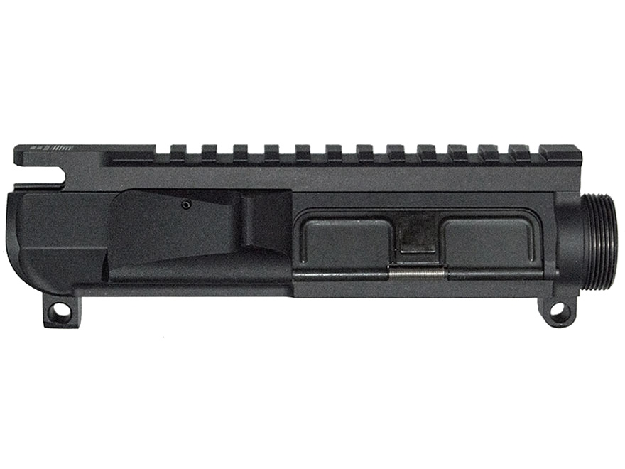 Vltor MUR Modular Upper Receiver with Shell Deflector Only Assembled AR-15 Matte