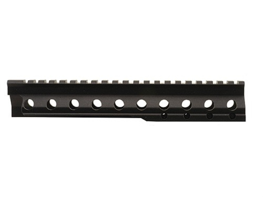 Aimtech Scout Rail Forend Ruger Mini-30 Matte