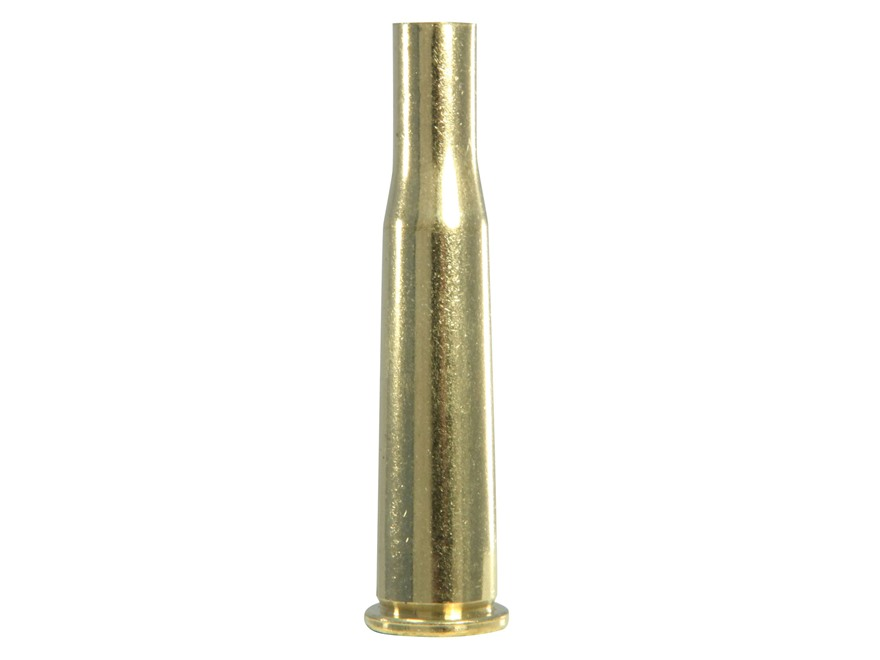 Winchester Primed Reloading Brass 25-35 WCF Box of 50 (Bulk Packaged)