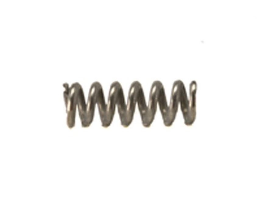 100 Straight Lever Return Outer Spring Perazzi TM1 15% Extra Power (Perazzi Part #5121)